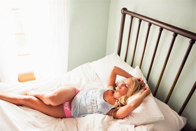 Nikoli ne uganeš, kaj v resnici pomeni, če sanjaš, da varaš partnerja! (foto: Profimedia)