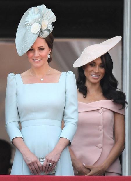 Kate Middleton in Meghan Markle sta postali pravi modni ikoni in njunih modnih kombinacij se vedno znova razveselimo. Ampak, poznamo …