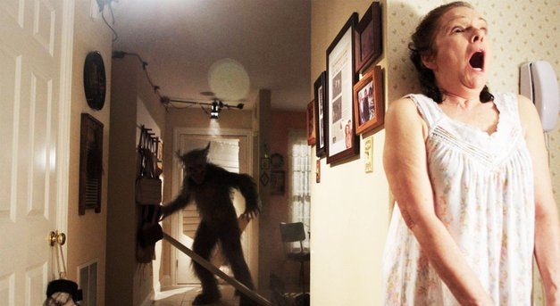Če rada gledaš grozljivke, moraš o njih NUJNO vedeti TO (hvaležna nam boš!) (foto: Profimedia)
