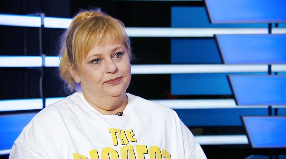 OMG! Se še spomniš Marte Kepic (The biggest loser Slovenija)? Njena PREOBRAZBA te bo pustila odprtih ust! (foto: Printscreen Planet TV)
