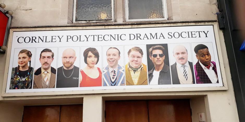 V Slovenijo prihaja svetovna uspešnica gledaliških odrov Broadwaya (foto: Promocijski material)