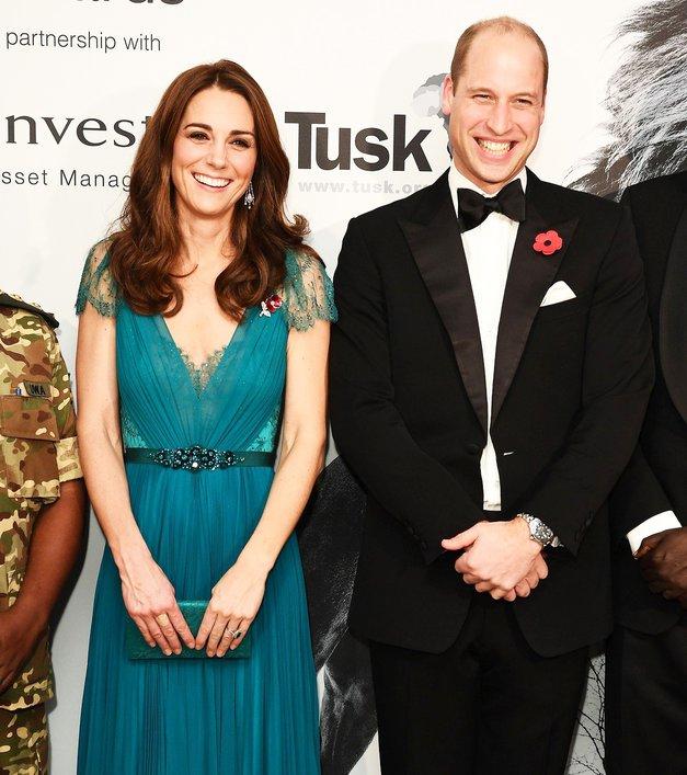 NORO preprost trik, ki Kate Middleton pomaga cel dan ostati v petkah (brez bolečin!) (foto: Profimedia)