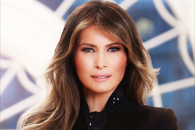 Našli smo REDKO fotografijo sestre Melanie Trump (foto: Profimedia)