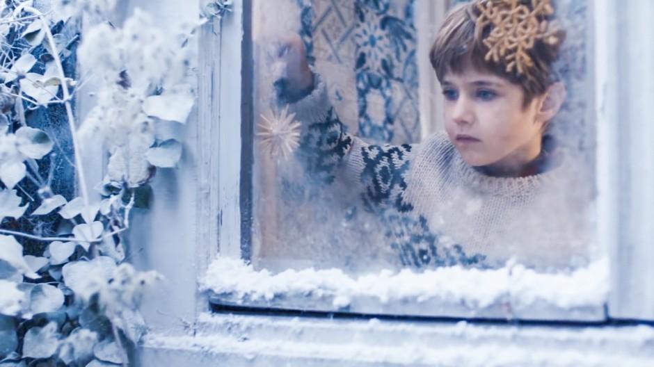 VIDEO: Najbolj ganljiva božična reklama tega leta, ki ti bo vrnila vero v človeštvo (foto: Youtube printscreen)