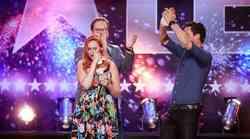 Zadnja finalistka oddaje Slovenija ima talent Veronika Steiner ima za seboj težko življenjsko pot