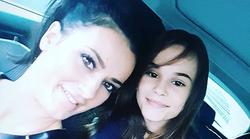 Aneta Andollini (Kmetija) razkrila, zakaj je njena hčerka že 2 meseca v bolnišnici (ganljiva vsebina!)
