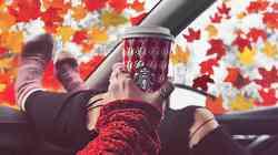 Obožuješ božično kavo iz Starbucksa? TAKO jo lahko pripraviš doma (RECEPT)