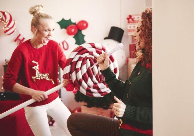 24 najlepših božičnih pesmi, ki jih bomo te praznike imeli na 'repeat' (foto: Profimedia)