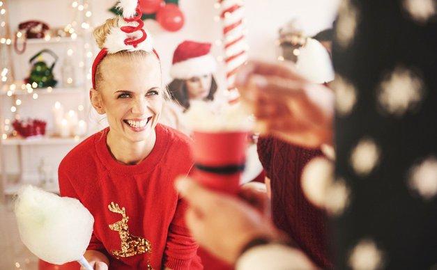 RECEPT: Slastna božična pokovka, pripravljena v SAMO 5 minutah (foto: Profimedia)