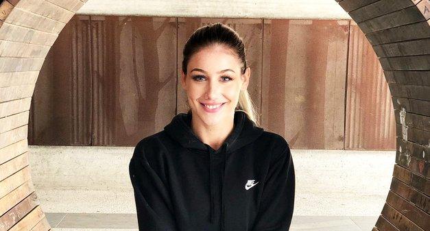 Indira Ekić (The biggest loser Slovenija) razkrila najbolj vroče podrobnosti razmerja s trenerjem Maticem (foto: Instagram.com/indiraekic)
