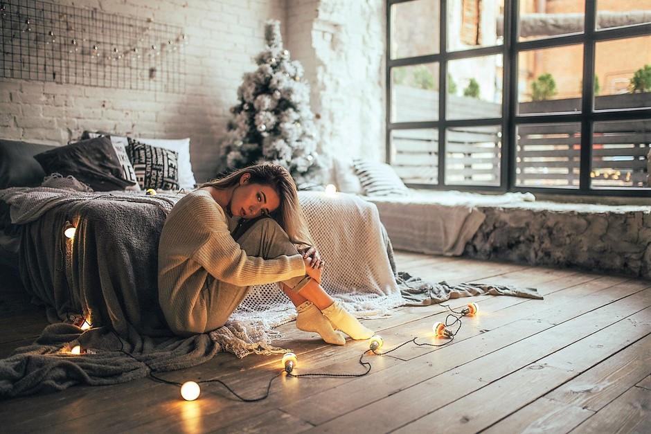 """""""Zapustil me je na božični večer, in TEGA sem se takrat naučila o ljubezni"""" (iskrena izpoved) (foto: Profimedia)"""