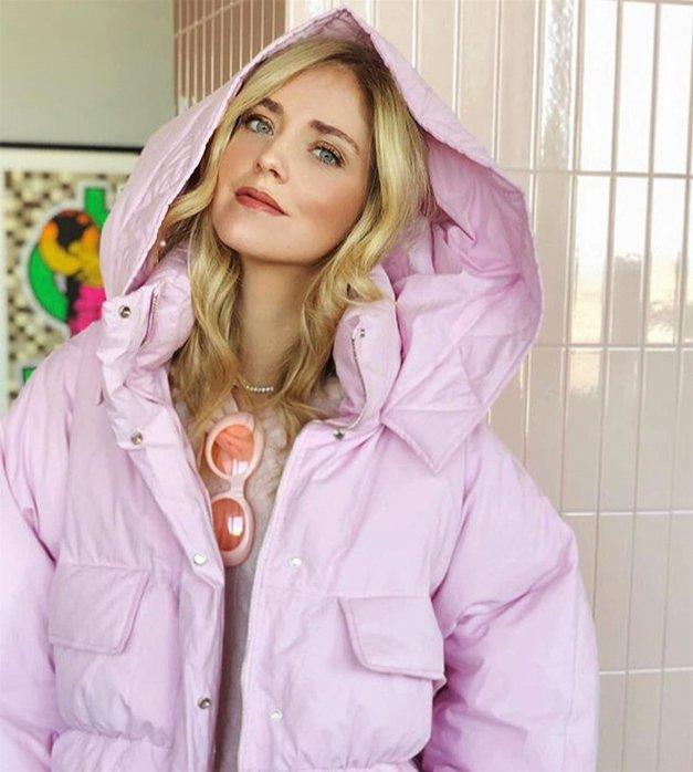 TAKO modna dekleta to zimo stilirajo puhovko (3 TOP stajlingi) (foto: Profimedia)