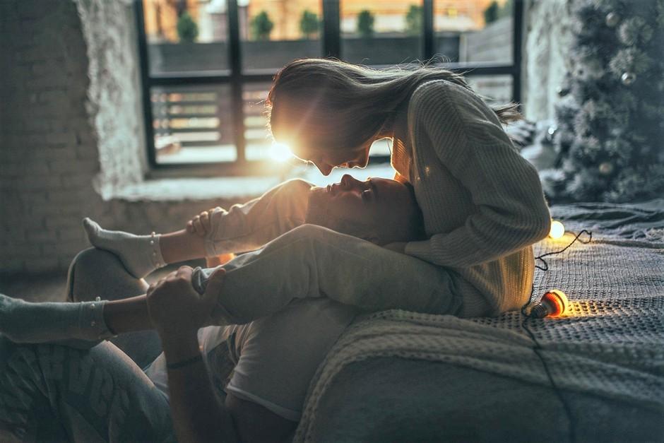 Odkrili smo pravi razlog, ZAKAJ se moški v resnici zaljubijo (foto: Profimedia)