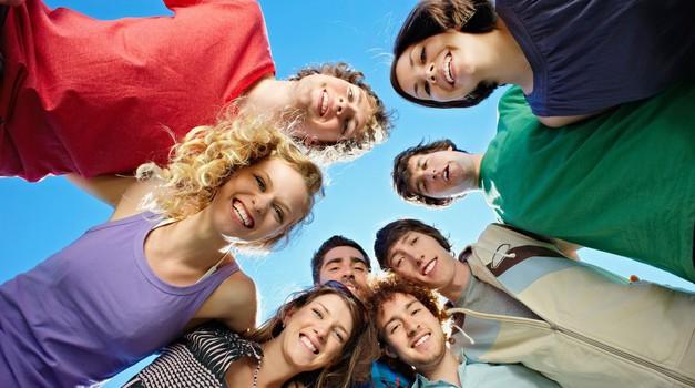 Mladi, prijavite se in postanite Mladi upi (foto: Profimedia)