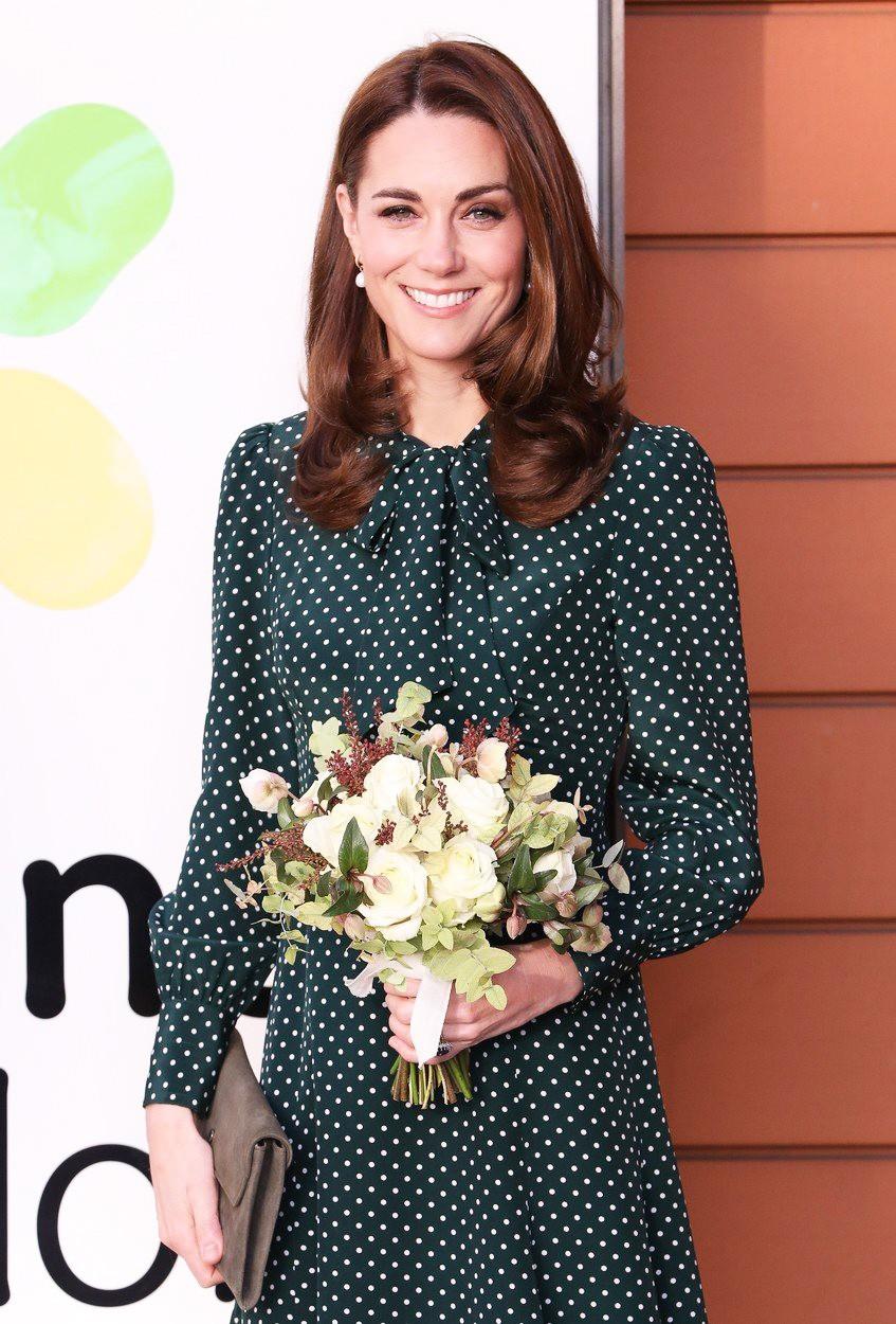Preveri, kako je Kate Middleton praznovala svoj 37. rojstni dan (foto: Profimedia)