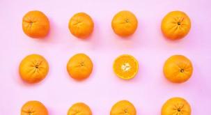 Preden poješ mandarino, VEDNO naredi TO (sicer naredijo več škode kot koristi!)