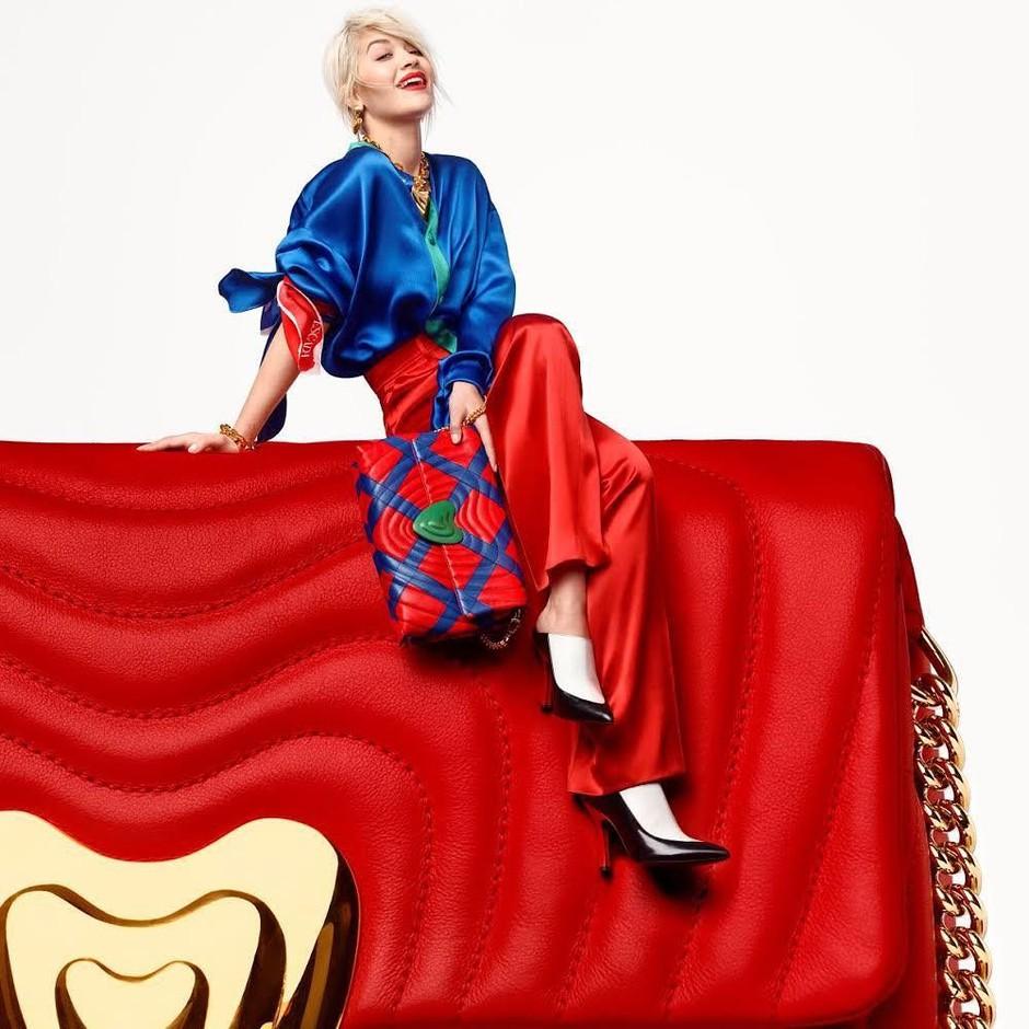 Postala obraz svetovno znane blagovne znamke (foto: Profimedia)