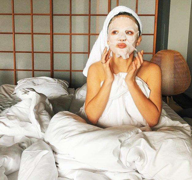Poskusile smo BREZPLAČNI lepotni ritual, ki je navdušil lepotne blogerke (in ja, DELUJE!) (foto: Profimedia)