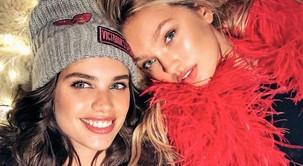 TAKO kape to zimo stilirajo modne vplivnice (od nujnega zla do modnega pečata!)
