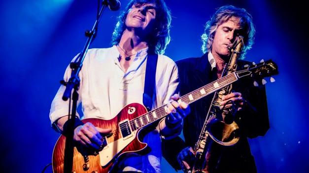 Prepleši noč na koncertu Dire Straits v Ljubljani (foto: Promocijski material)