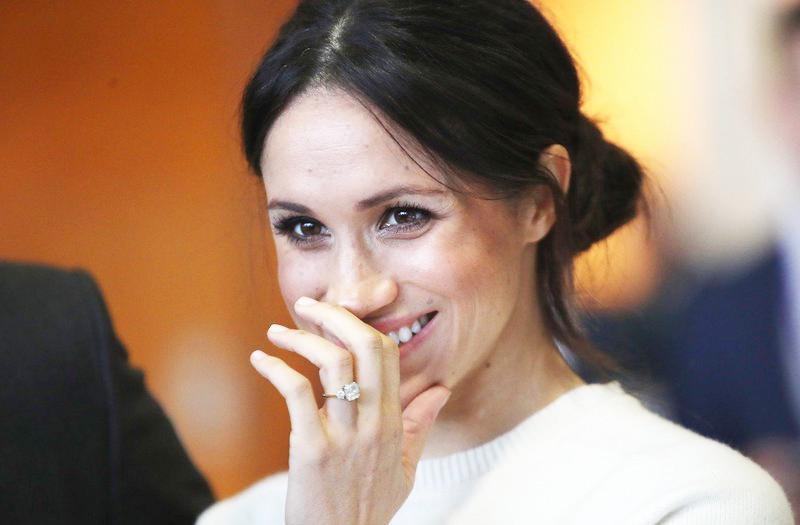 Hahaha! Princ William se je VRHUNSKO odzval na vprašanje, ali je Meghan že rodila (foto: Profimedia)