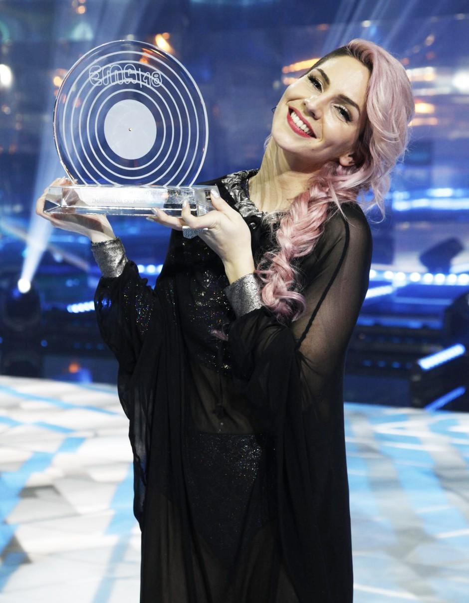 Na RTV so razkrili, kdo bo letos vodil Emo (in mi smo NAVDUŠENI!) (foto: Aleksandra Saša Prelesnik)
