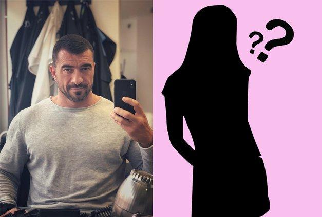 Bo to nova voditeljica oddajeBiggest loser Slovenija? Vse kaže tako ... (foto: Instagram.com/markopotrc)