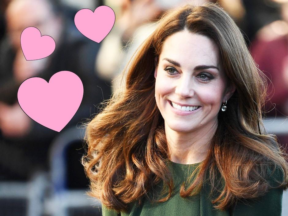 Poglej TA fantastičen poletni pulover Kate Middleton, ki ga lahko kupiš za 20 evrov (foto: Profimedia)