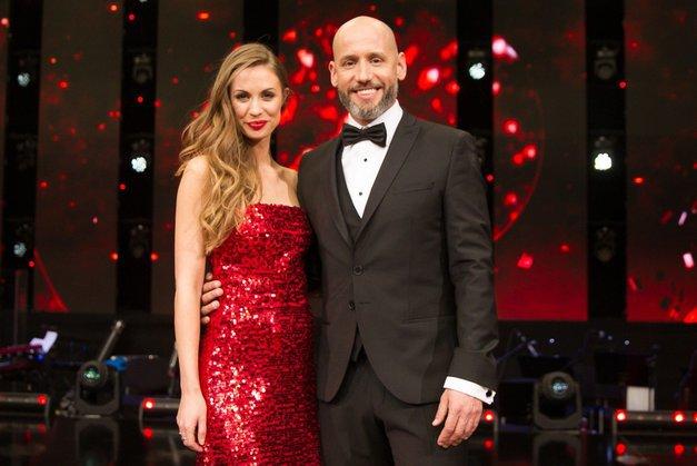 Razkrivamo VSE zvezdnike, ki bodo letos plesali v šovu Zvezde plešejo (foto: POP TV)