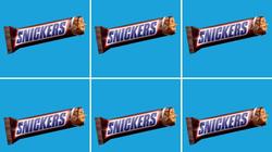 RECEPT: TE zdrave Snickers rezine si lahko privoščiš brez slabe vesti(božanske so)