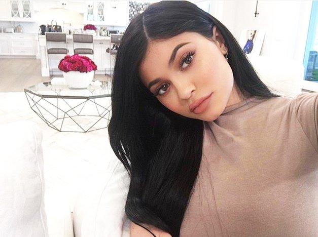 O, uou! Našli smofotografije notranjosti PRELEPEGA domovanja Kylie Jenner (foto: Profimedia)