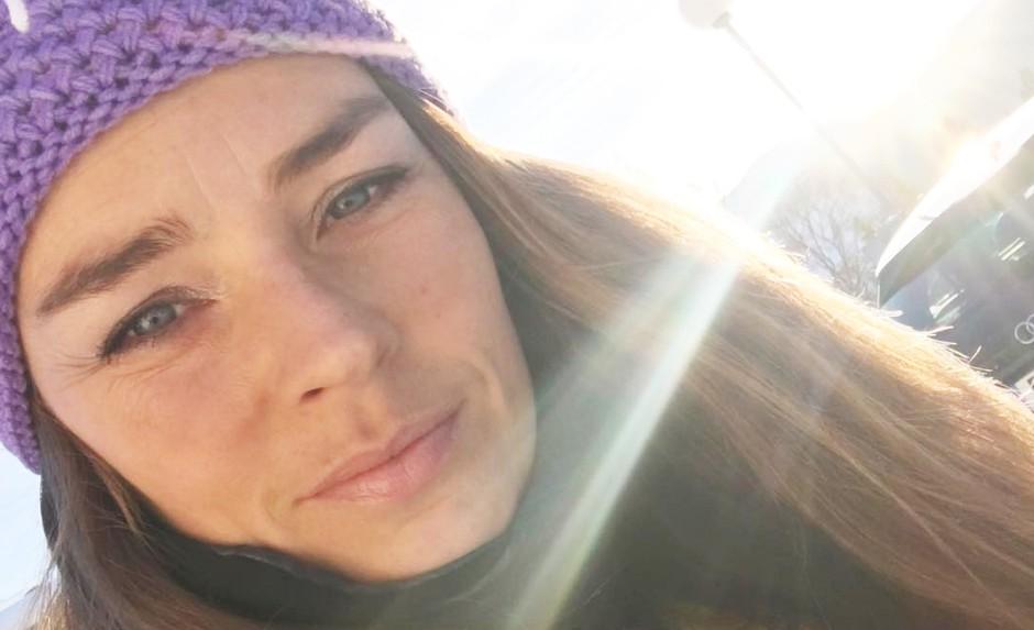 Tina Maze iskreno: 'Imela sem benignitumor' (foto: Instagram.com/tinamaze)