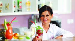 Kavalova kulinarična ustvarjalnica - Koktajl šola z Drago Kepeš