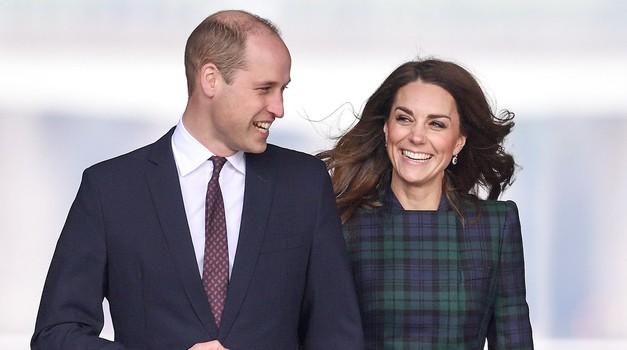 Kate Middleton razkrila navado, s katero ji William 'kravžla' živce