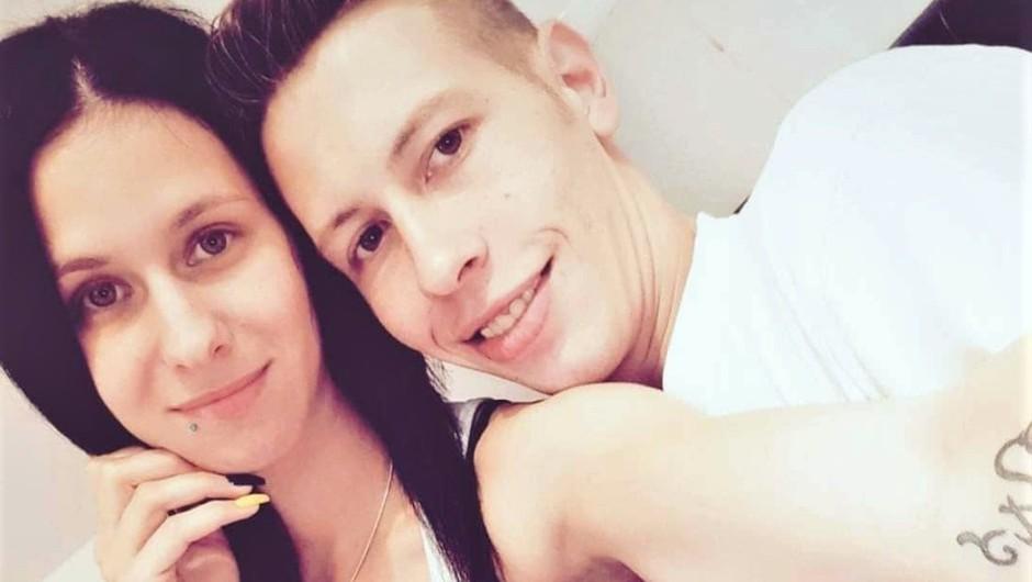 Tamara in Renato (Ljubezen po domače) objavila fotko, o kateri govori ves Instagram! (foto: Instagram/tamarakorosec)