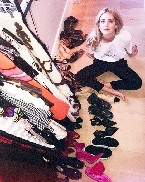Stilistka RAZKRIVA: TO so edini čevlji, ki jih potrebuješ v omari (+kako jih kombiniraš) (foto: Profimedia)