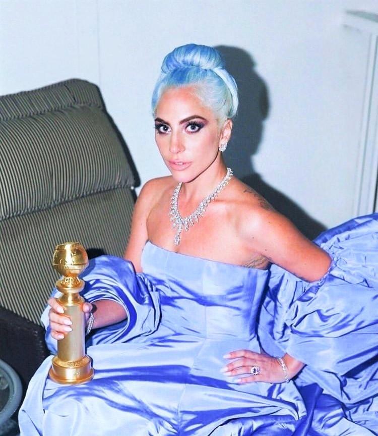 Poglej, kakšno močno sporočilo je Lady Gaga namenila svojemu bivšemu! (foto: Profimedia)