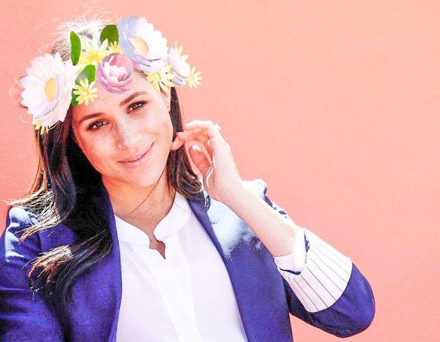 Izvedeli smo, kako je Meghan Markle praznovala današnji dan žena (foto: Profimedia)