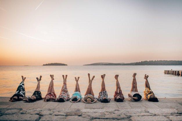 Želiš postati influencerka? Potem moraš na MissAdventure festival v Istro! (foto: Promocijsko gradivo)