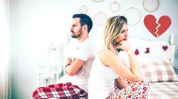 Če si še samska ali v nesrečnem razmerju, je razlog lahko TO👇