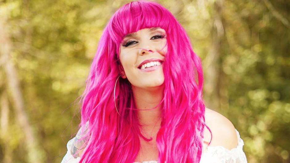 Pozabi na roza, TO je najbolj modna barva las to pomlad (Instagram je ponorel) (foto: Instagram.com/nikazorjan)