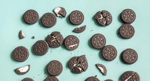 RECEPT: OREO kroglice brez peke (iz samo 3 sestavin)