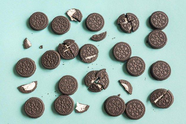 RECEPT: OREO kroglice brez peke (iz samo 3 sestavin) (foto: Profimedia)