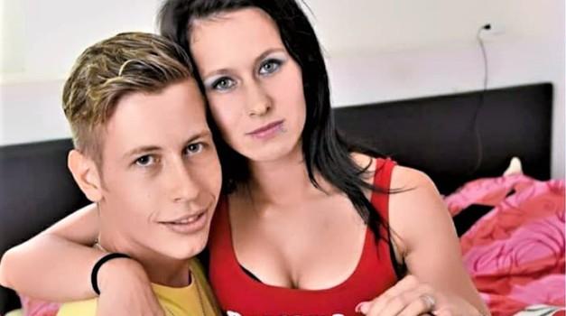 Renato in Tamara (Ljubezen po domače) prestavila poroko in sporočila, da bosta pozimi ...