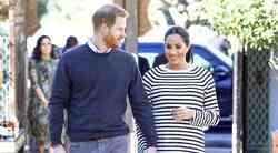 Paparazzi ujeli Meghan Markle in princa Harryja, vse pa je presenetilo, kaj je storila Meghan