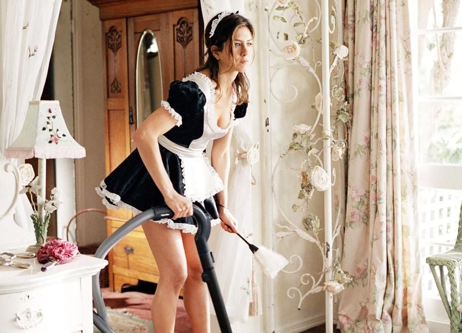 Se s partnerjem največkrat spreta zaradi gospodinjskih opravil? Našle smo popolno rešitev! (foto: Profimedia)