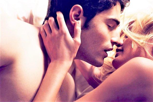 TO so stvari, ki jih moški pri seksu (skrivaj) NE prenesejo (foto: Profimedia)