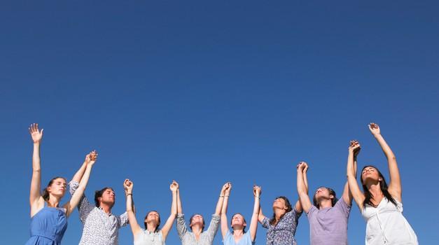 Trinajstim mladim nadarjenim se te dni zagotovo smeji! (foto: Profimedia)