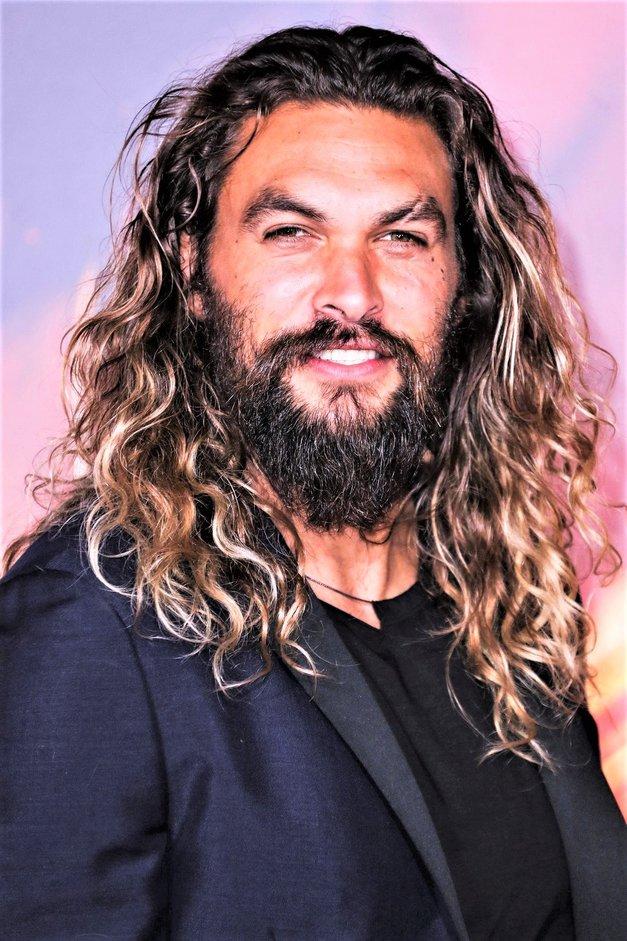 Ima tvoj moški brado? Potem moraš o njej nujno vedeti TOLE! (foto: Profimedia)