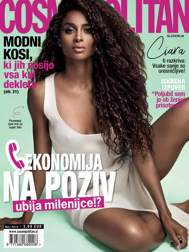 ciara-cosmopolitan-slovenija-maj
